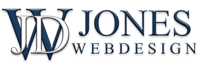 Jones Web Designs
